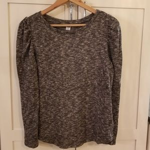Old Navy Medium Long Sleeve Top